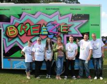 Breeze Festivals August 2014