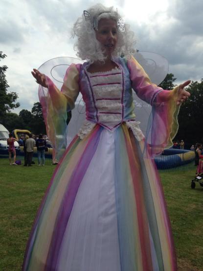 Kirkstall Festival July 2014