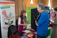 World Mental Health Day Leeds 2014