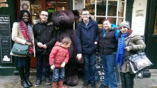 York Trip February 2016